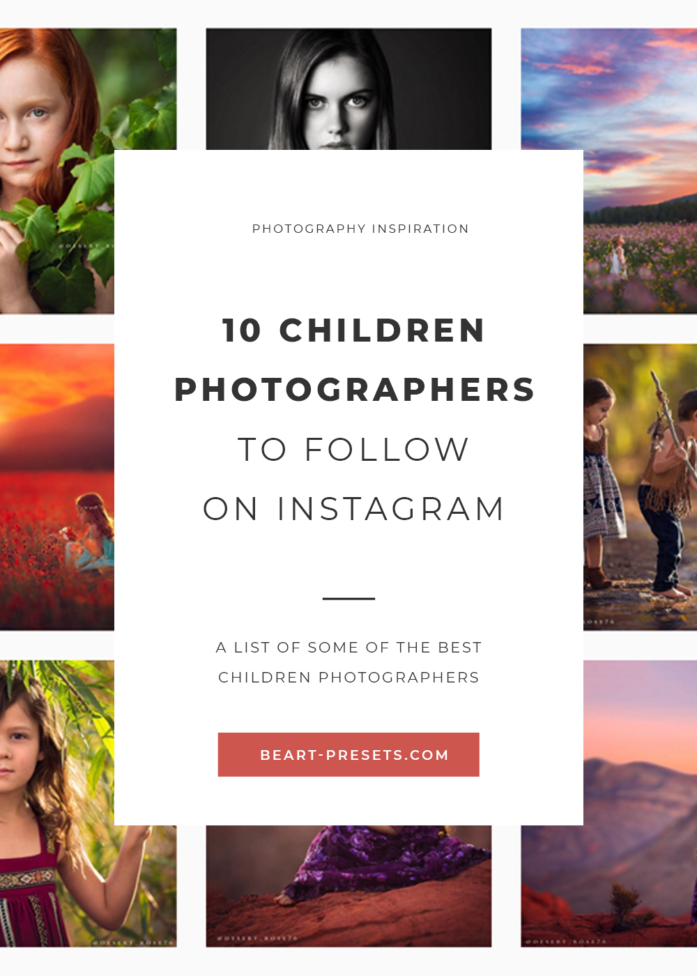 10-INSPIRING-CHILDREN-PHOTOGRAPHERS-TO-FOLLOW-ON-NSTAGRAM