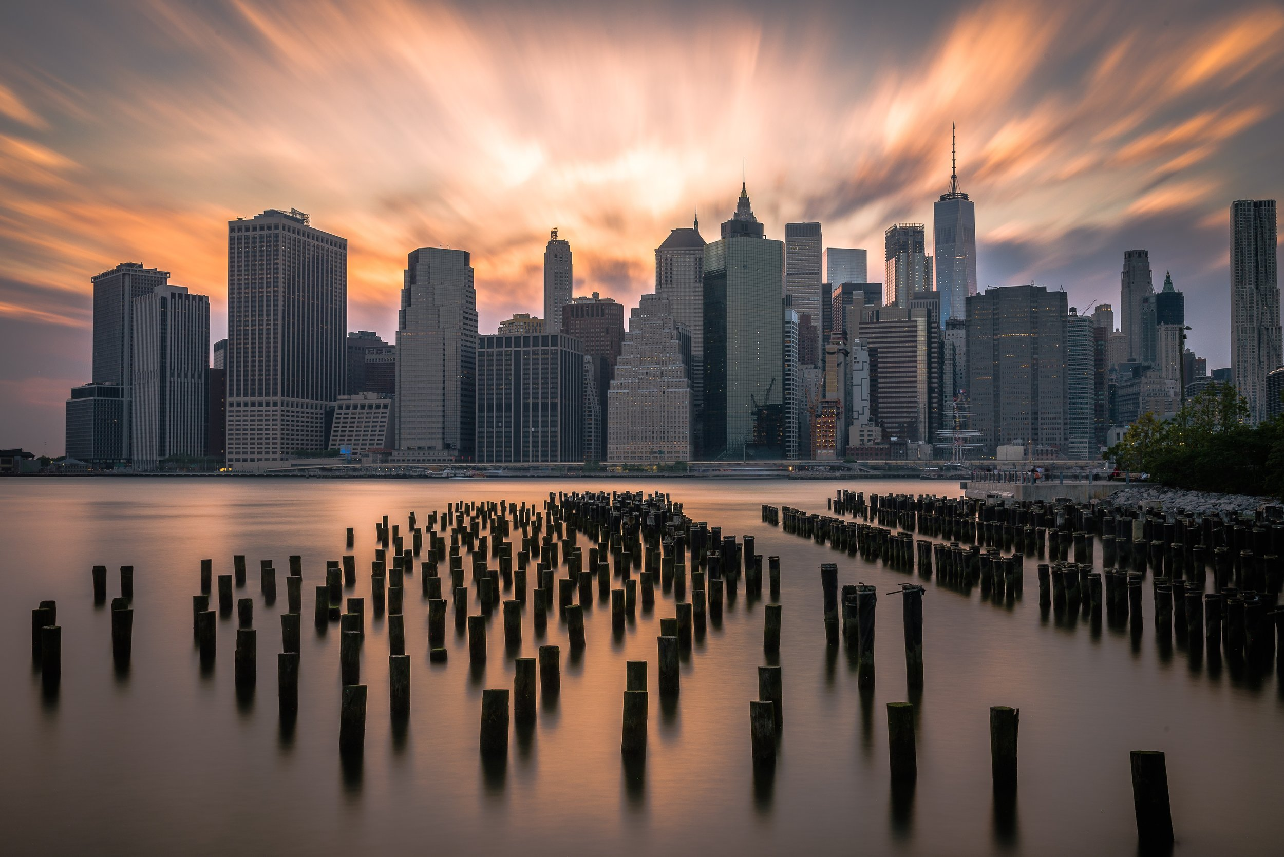 how to create long exposure in photography