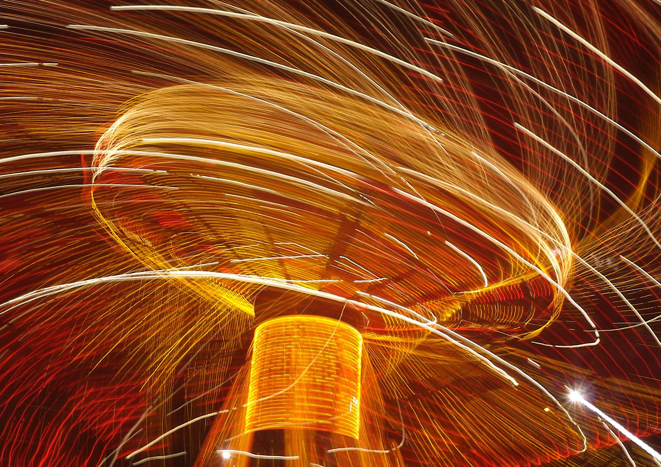shutter speed for long exposure