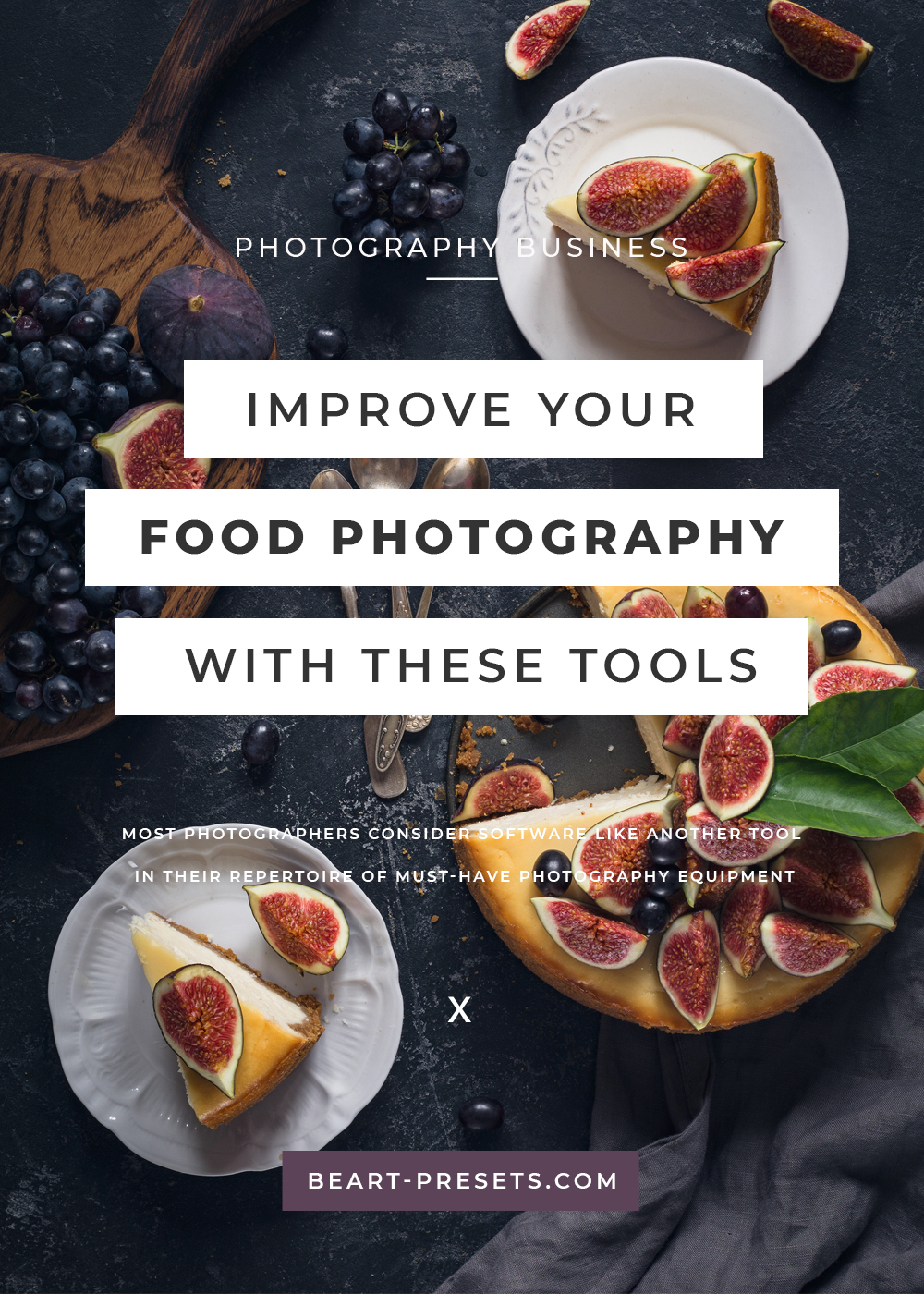 Improve Your Food Photography