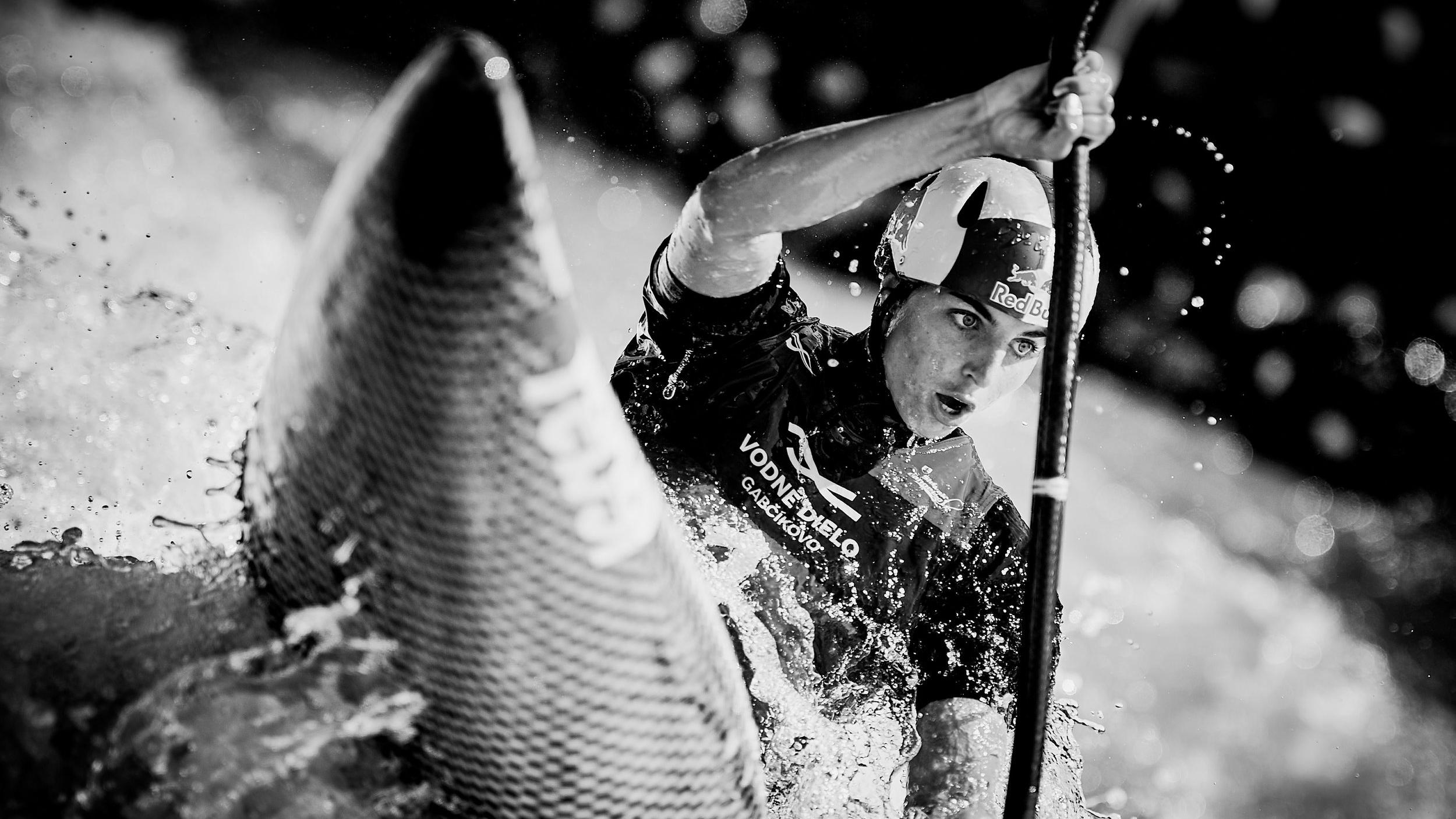 shoot water sport