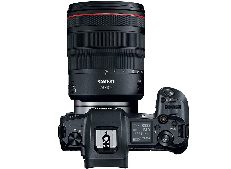 canon eos r mirrorless camera 3