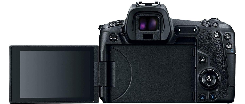 canon eos r mirrorless camera 8