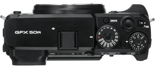 great fujifilm camera