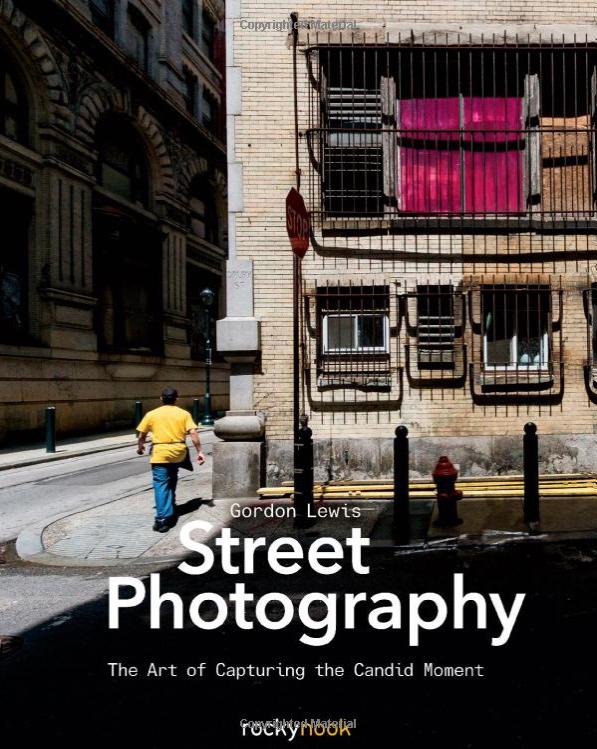 STREET PHOTOGRAPHY BY GORDON LEWIS