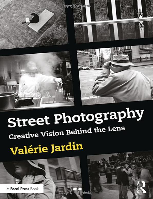 STREET PHOTOGRAPHY BY JARDIN