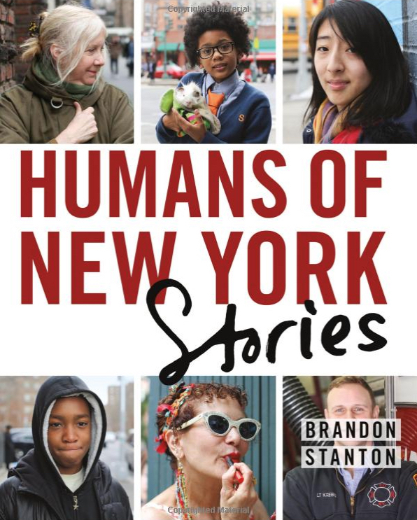 HUMANS OF NEW YORK STORY