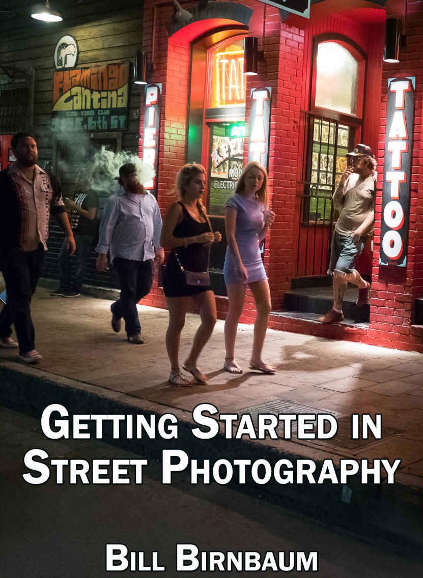 START STREET PHOTOGRAPHY