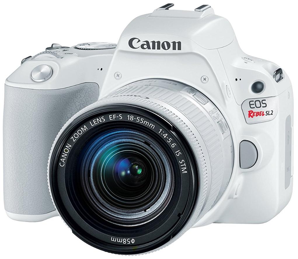 canon 200d camera