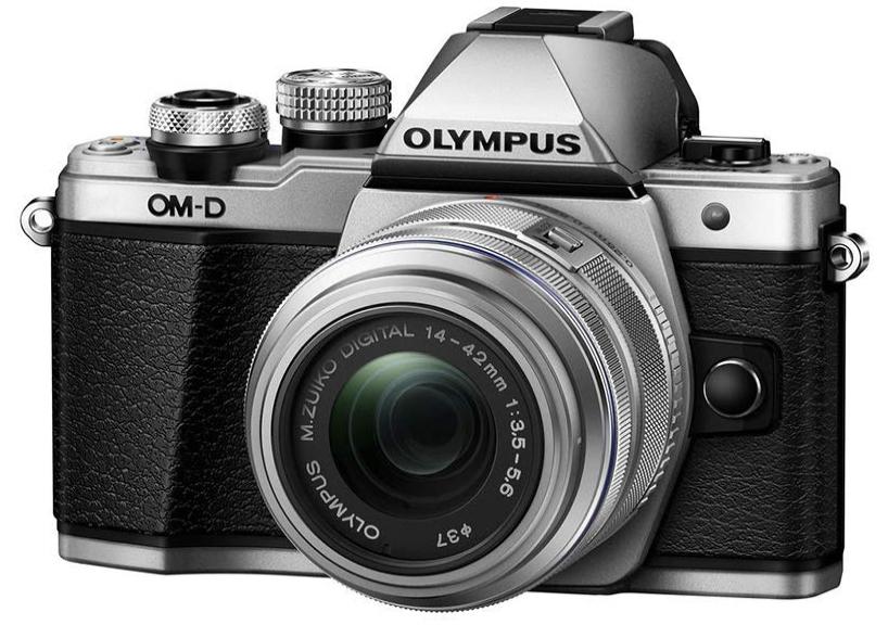 olympus omd mark2 camera
