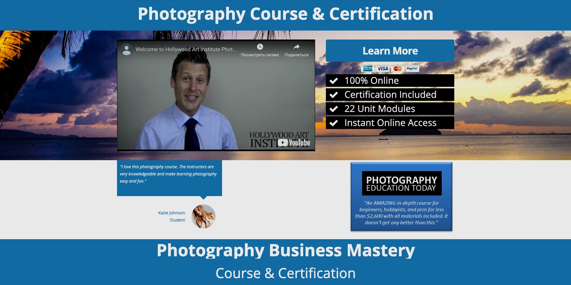 photography+courses