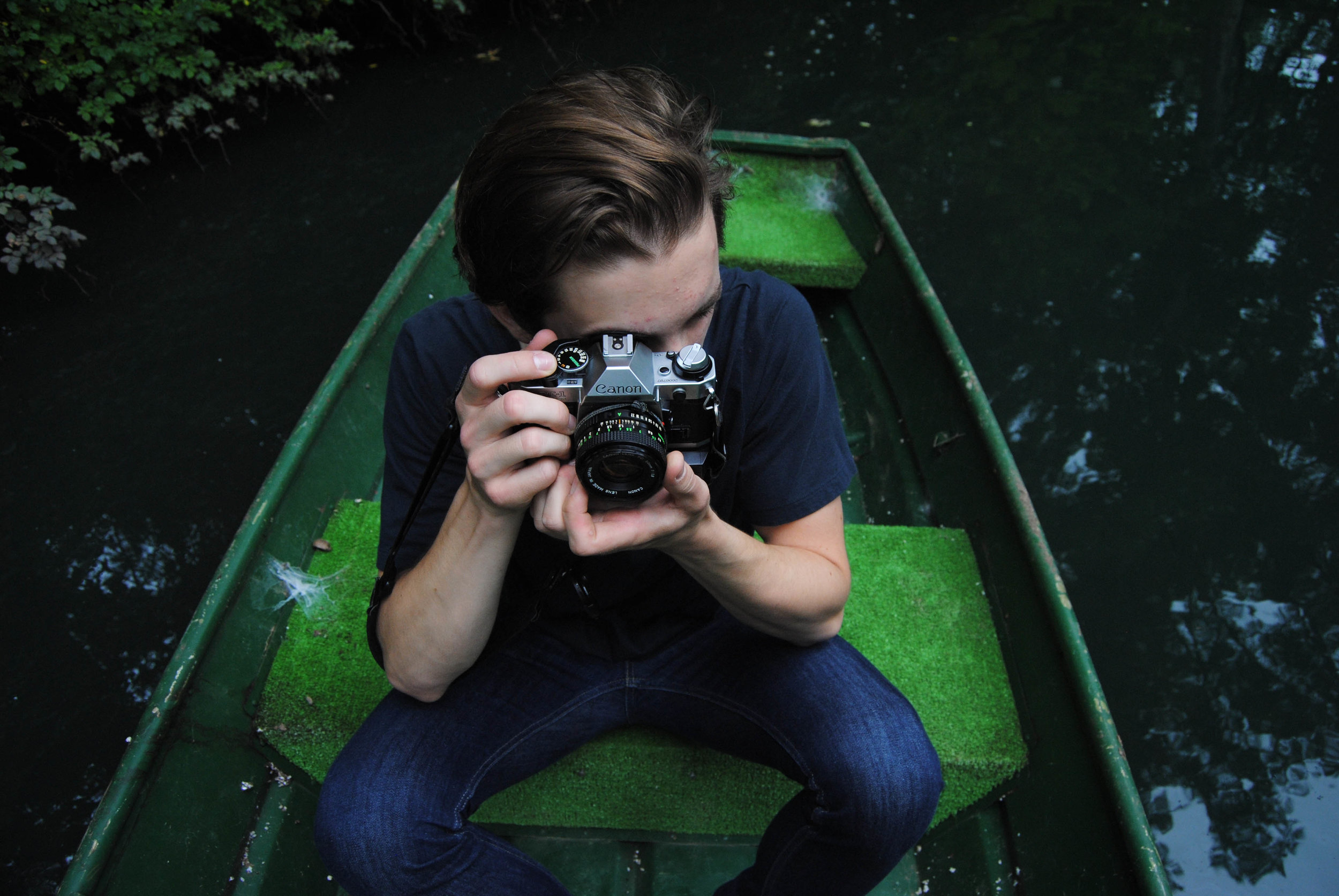 photography hobbie