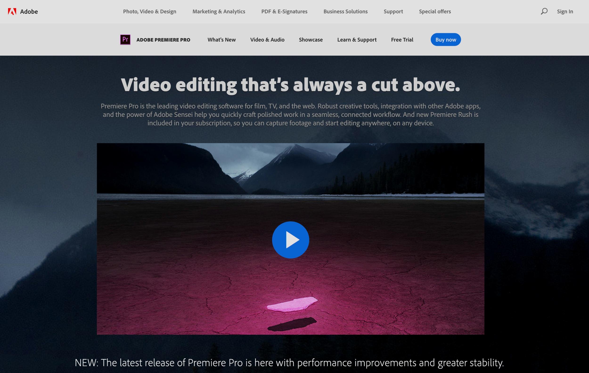 video+editing