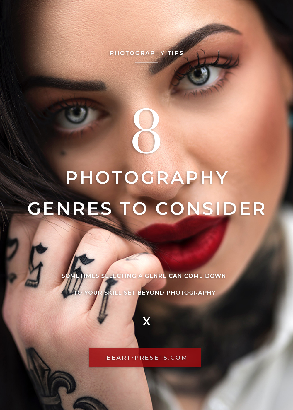 Photography Genres to Consider