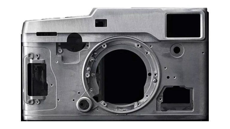 x-pro-3-MIRRORLES camera