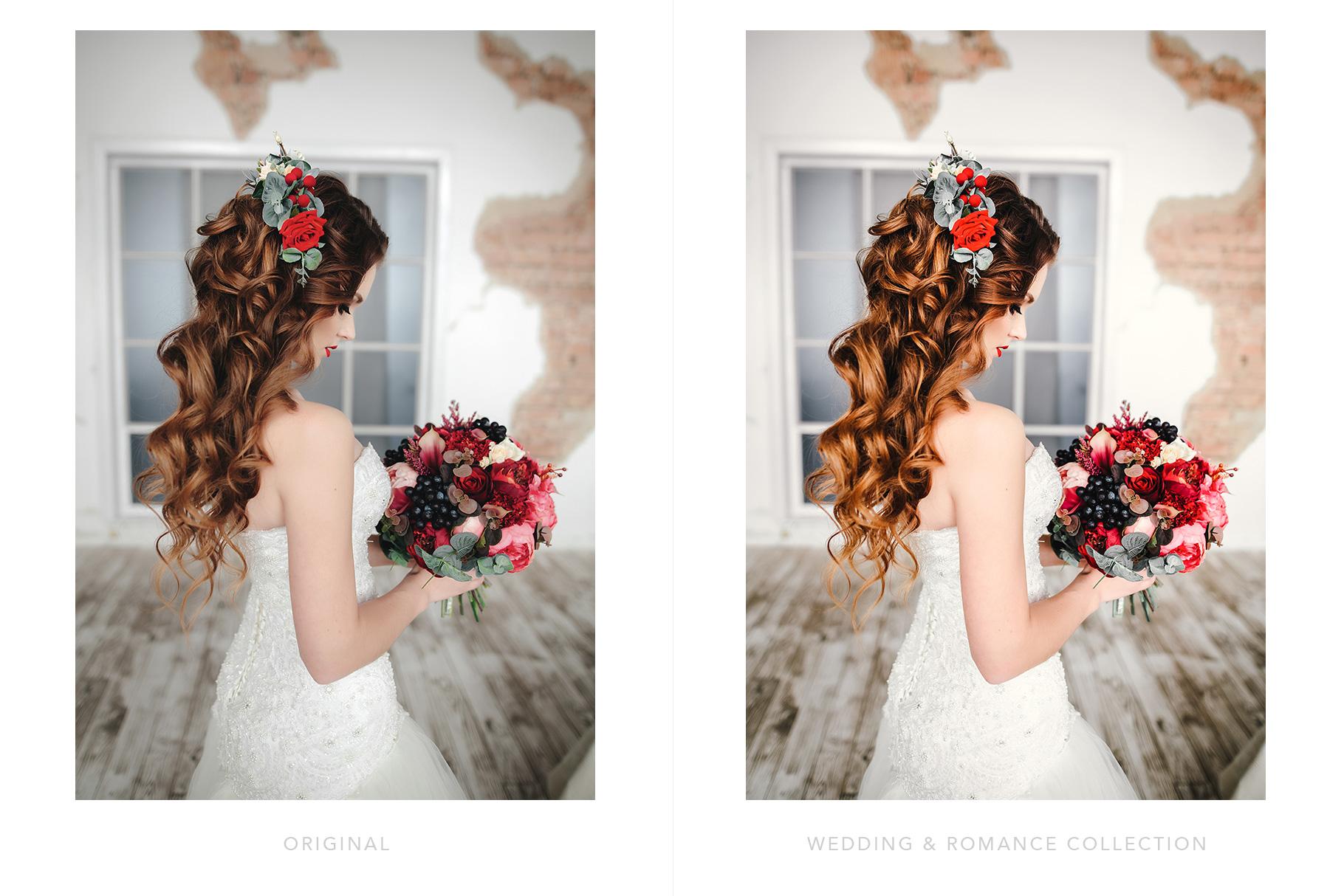 婚礼摄影的设计