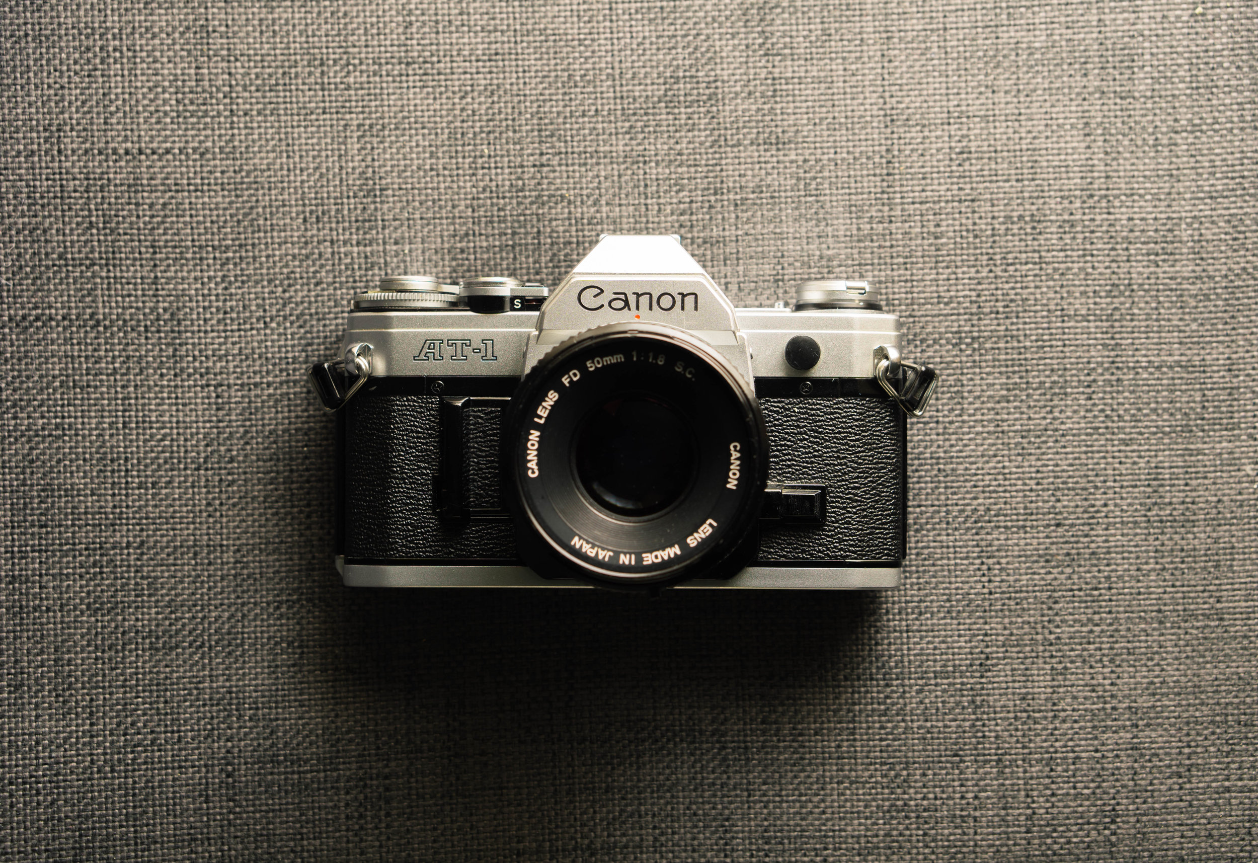 camera for old