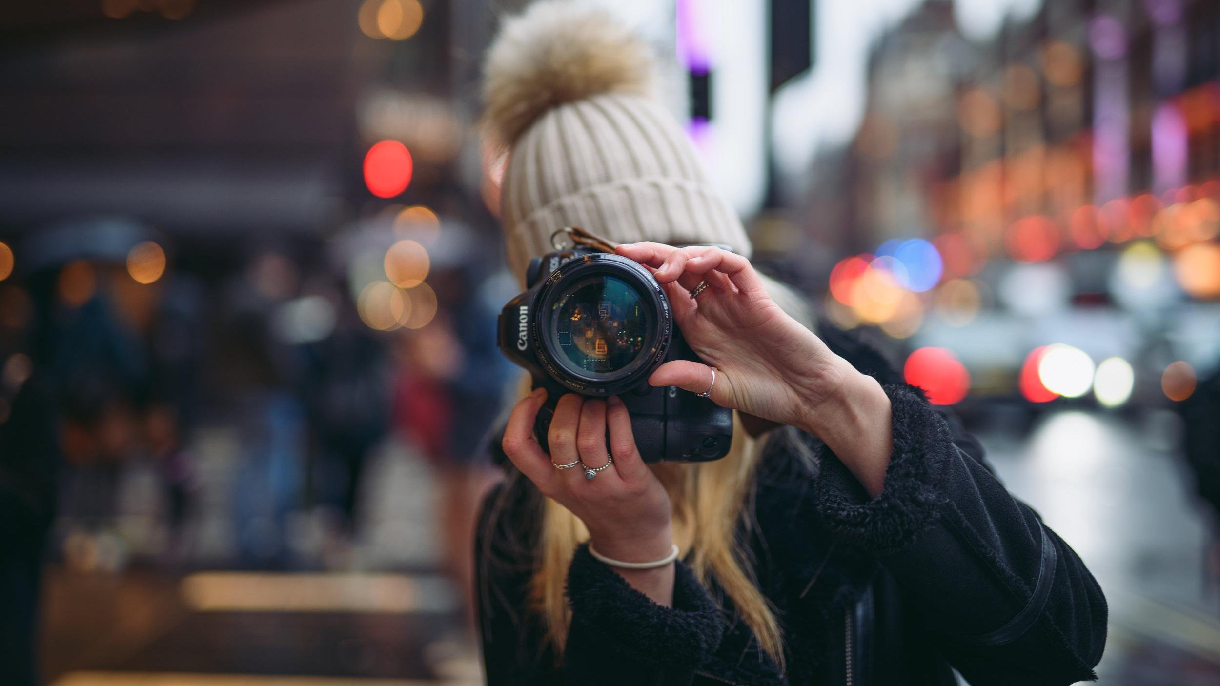 heaven for photographer