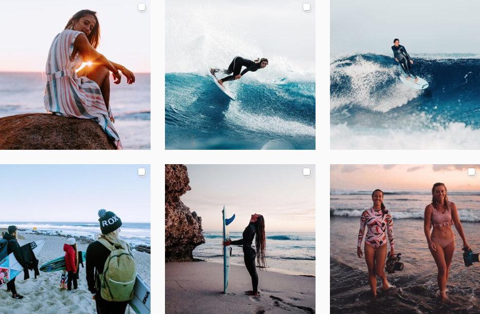 travel photo instagram