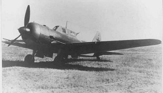 The Sukhoi Su-6, competitor to the Il-2. The initial version had superior performance to the Ilyushin design, but problems with development and production of the M-71 engine meant that the Il-2 went into production instead of the Su-6.