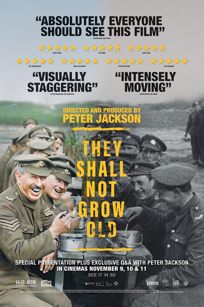They Shall Not Grow Old movie poster.jpg