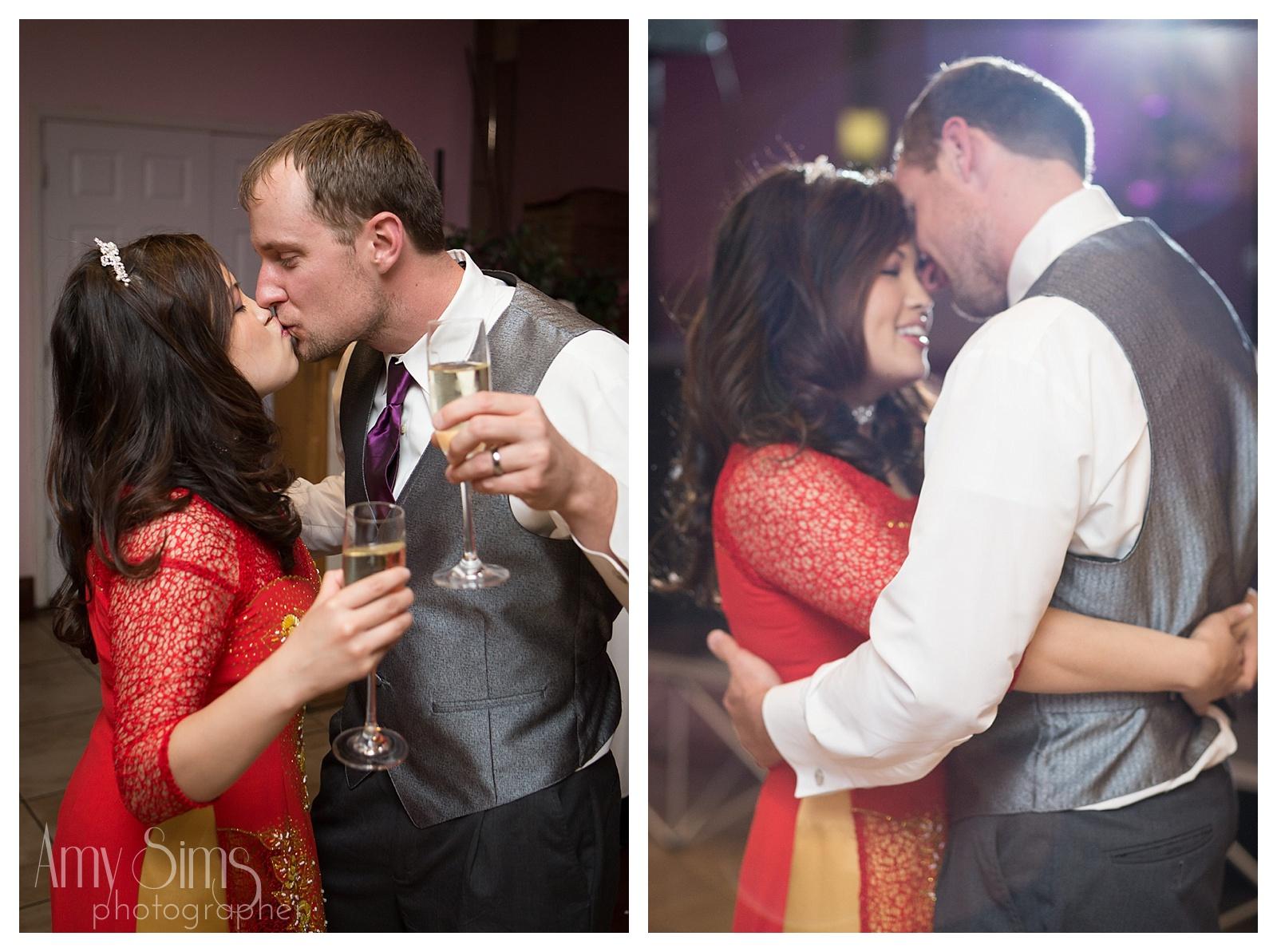 Ha & Russell's Wedding || Sloan's Lake Wedding || Colorado Wedding