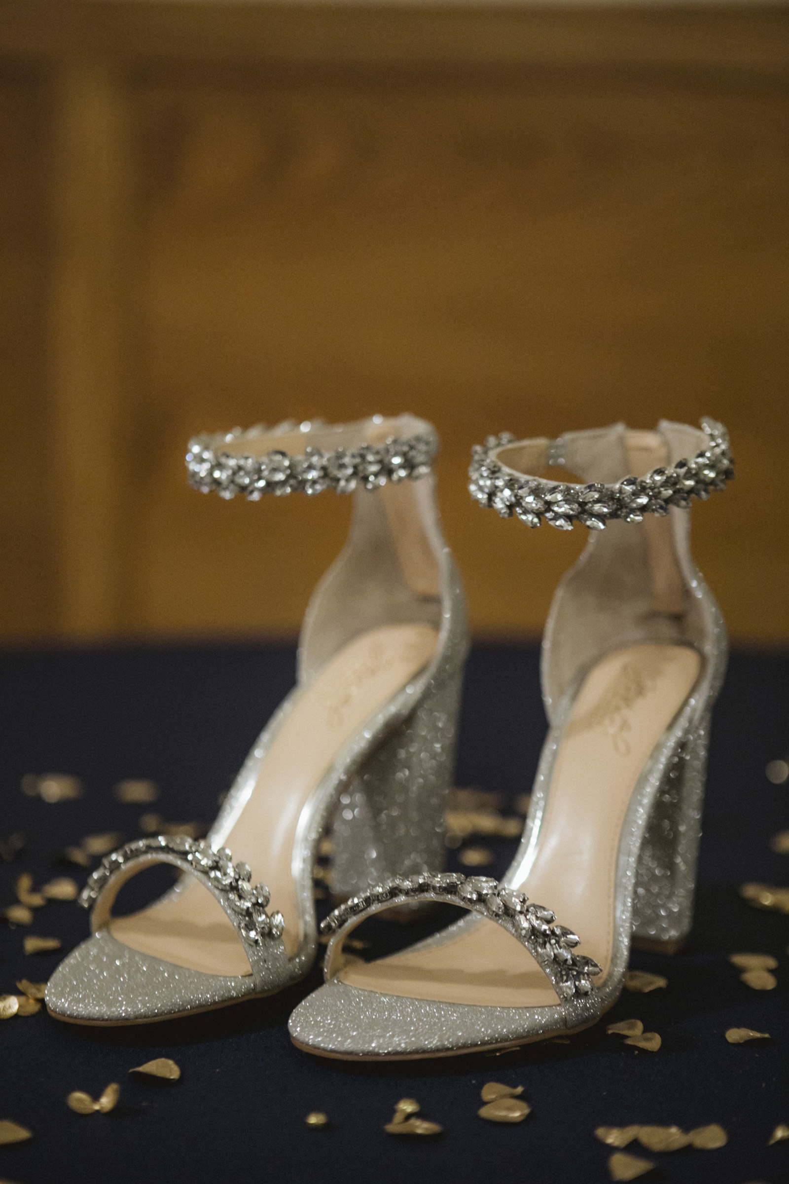 Amy Sims Photography | Bridal shoes | New York Wedding Photographer | Brooklyn Church Wedding