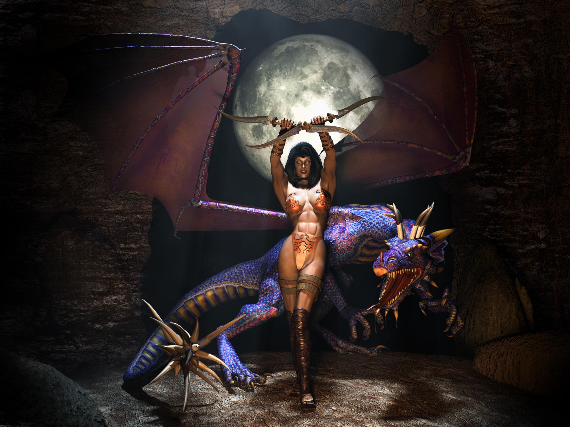 Dragon Hunter-artwork.jpg