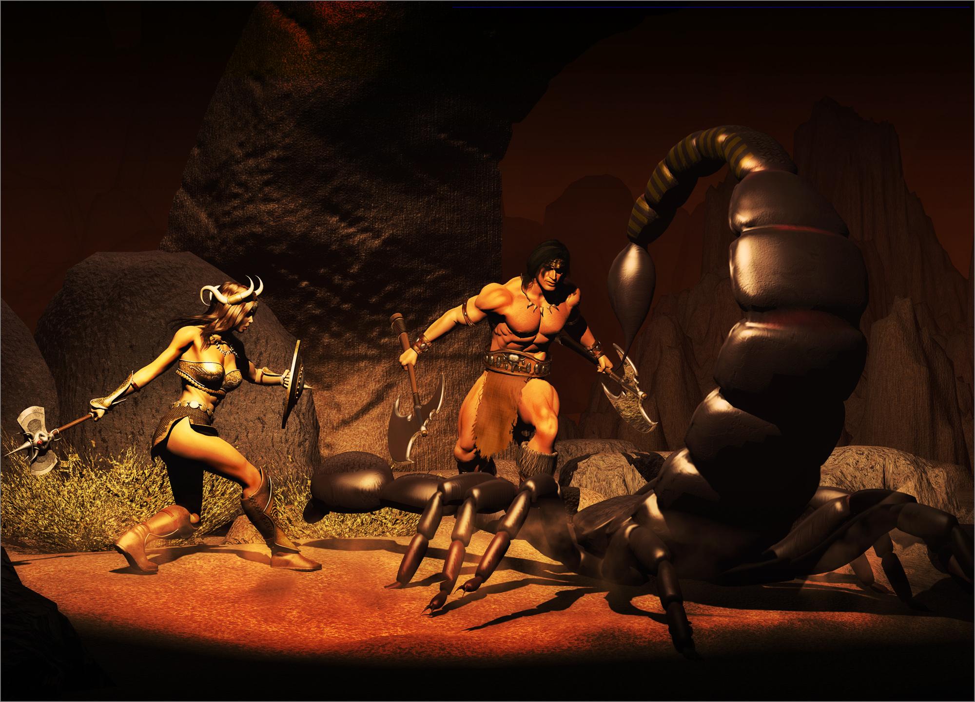 Scorpion King-artwork.jpg
