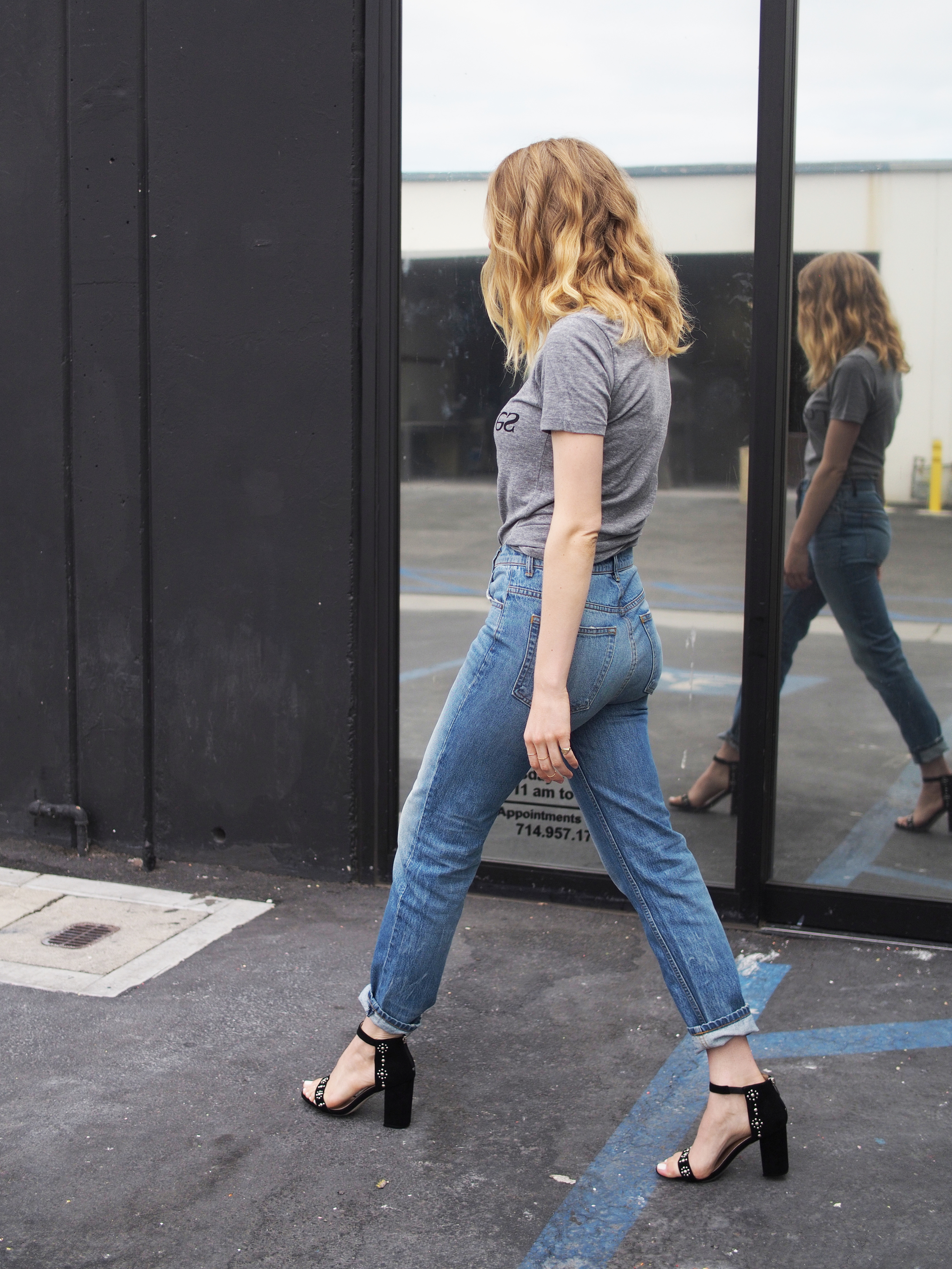 Assembly New York / Los Angeles x Taylr Anne