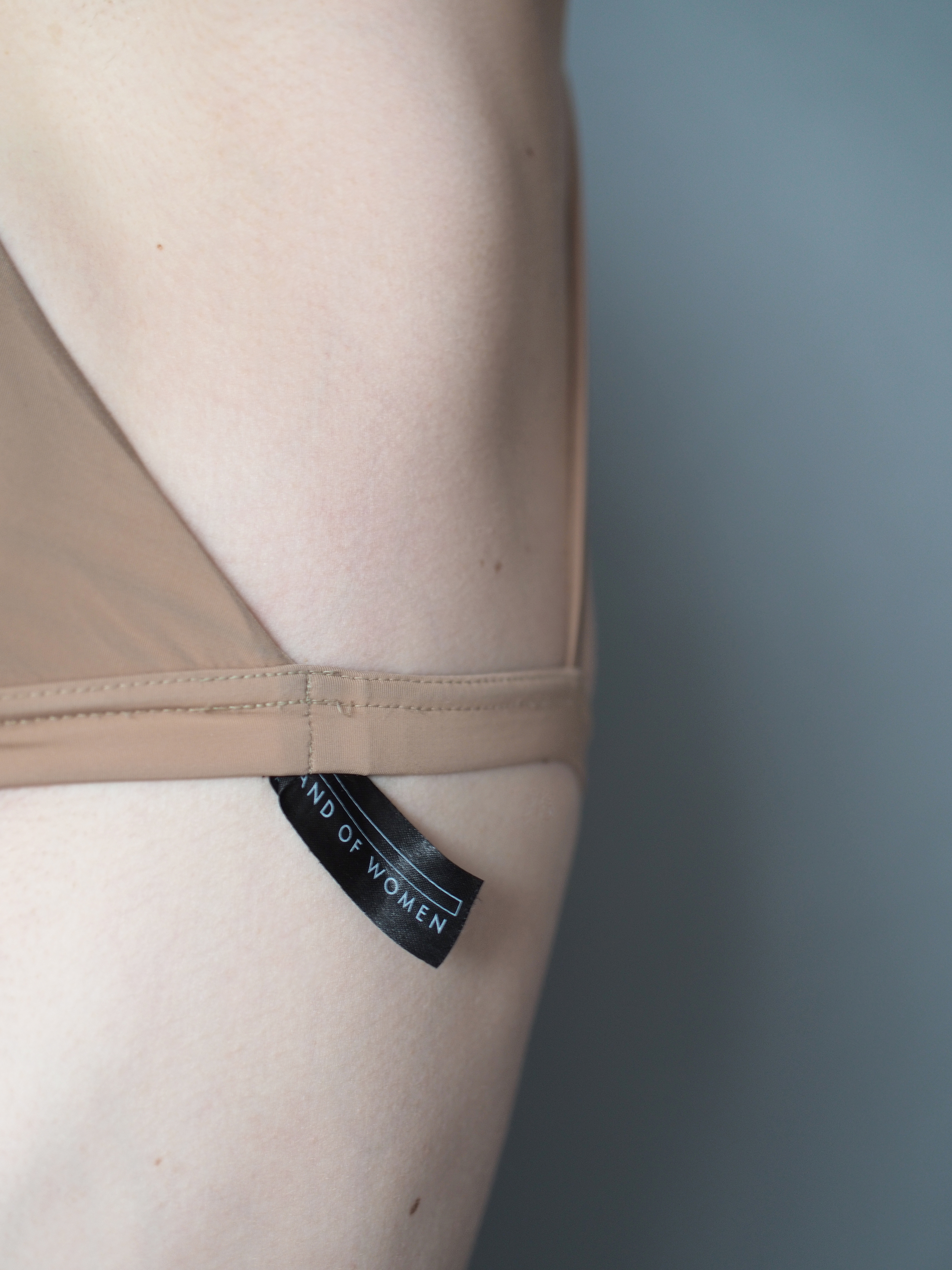 Land Of Women Lingerie for the Sport of Womanhood x Taylr Anne