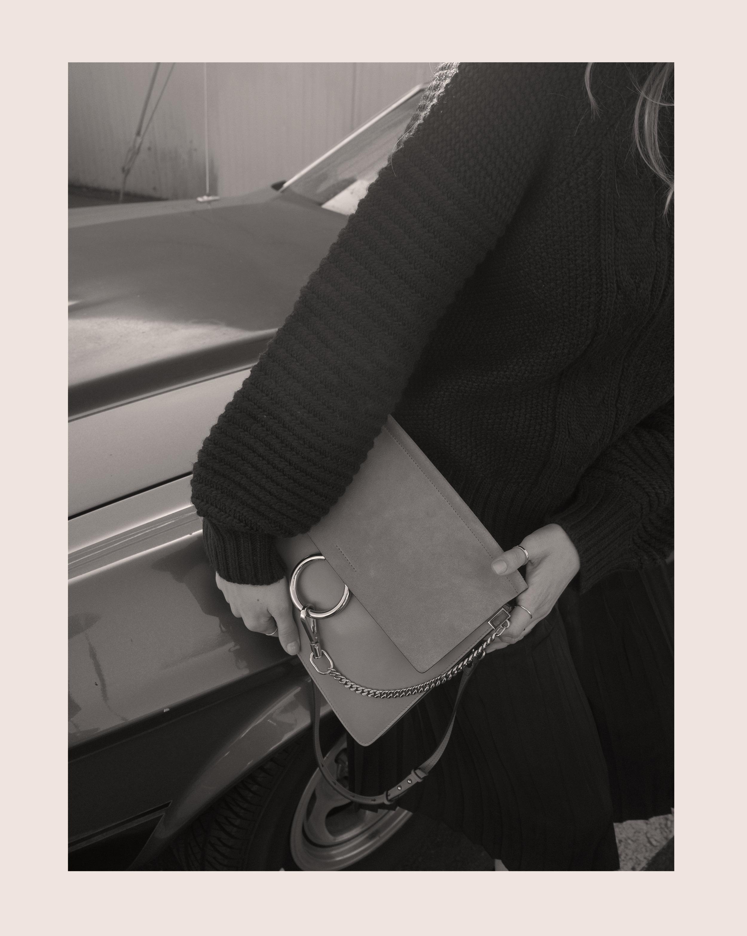 Taylr Anne Chloé Faye Trendlee Handbag www.taylranne.com