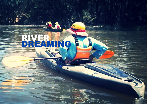RIVER DREAMING CULTURAL CONNECTIONS