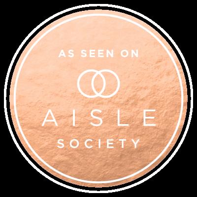 As seen on Aisle society