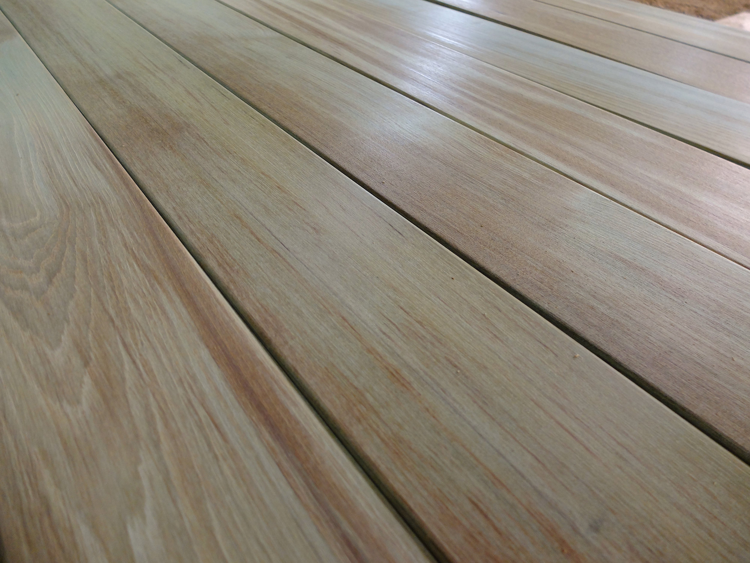 Reclaimed Borneo Ironwood -
