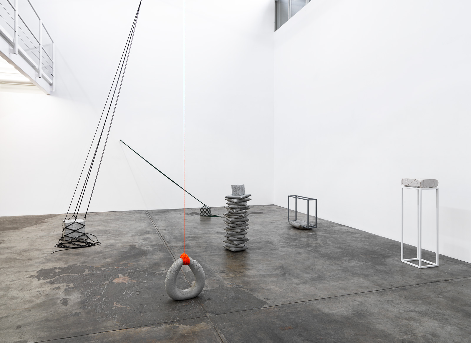 Anna Horne,  CACSA Contemporary 2015,  Installation view, Greenaway Art Gallery, Adelaide. Photograph by Grant Hancock. Courtesy of the artist and GAG Projects.
