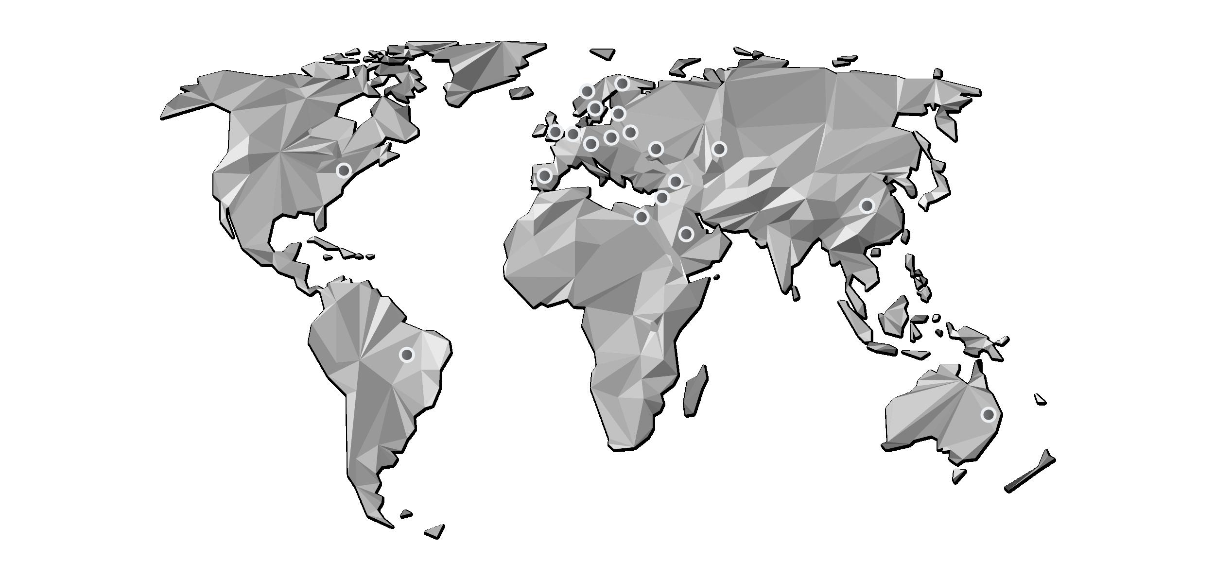 Elk Map