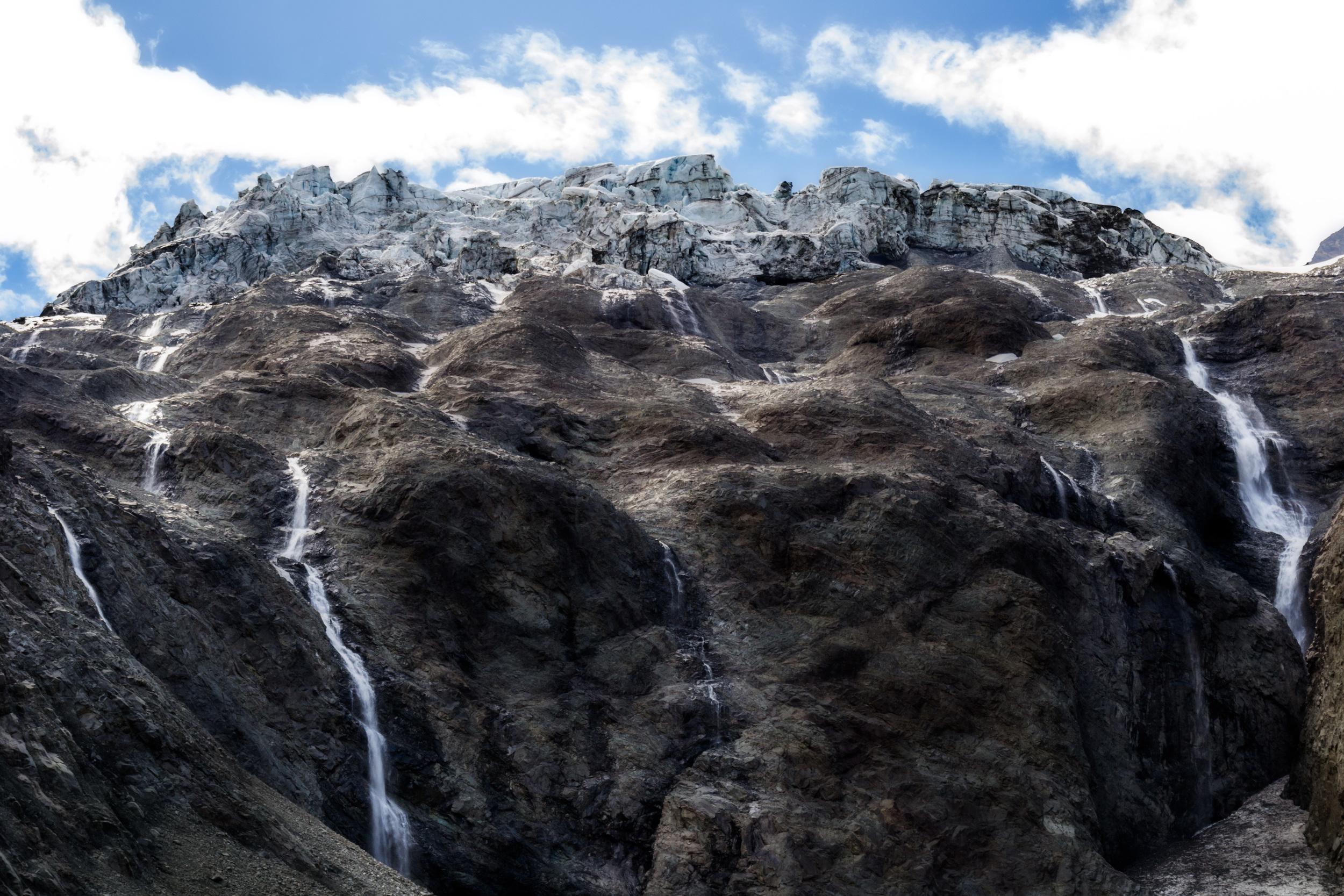 glaciermount