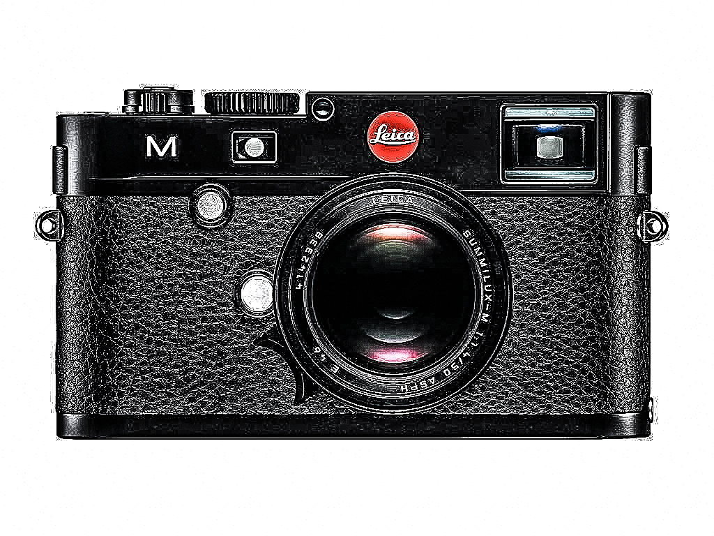 courtesy of Leica Camera AG.