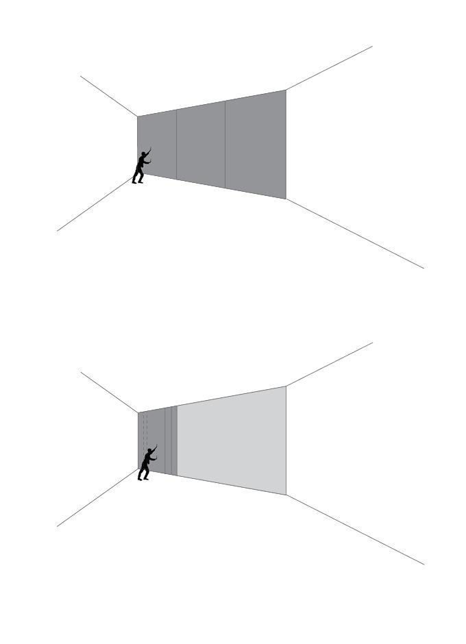 Vitrocsa minimal windows and doors large glazed invisible track panels not Keller