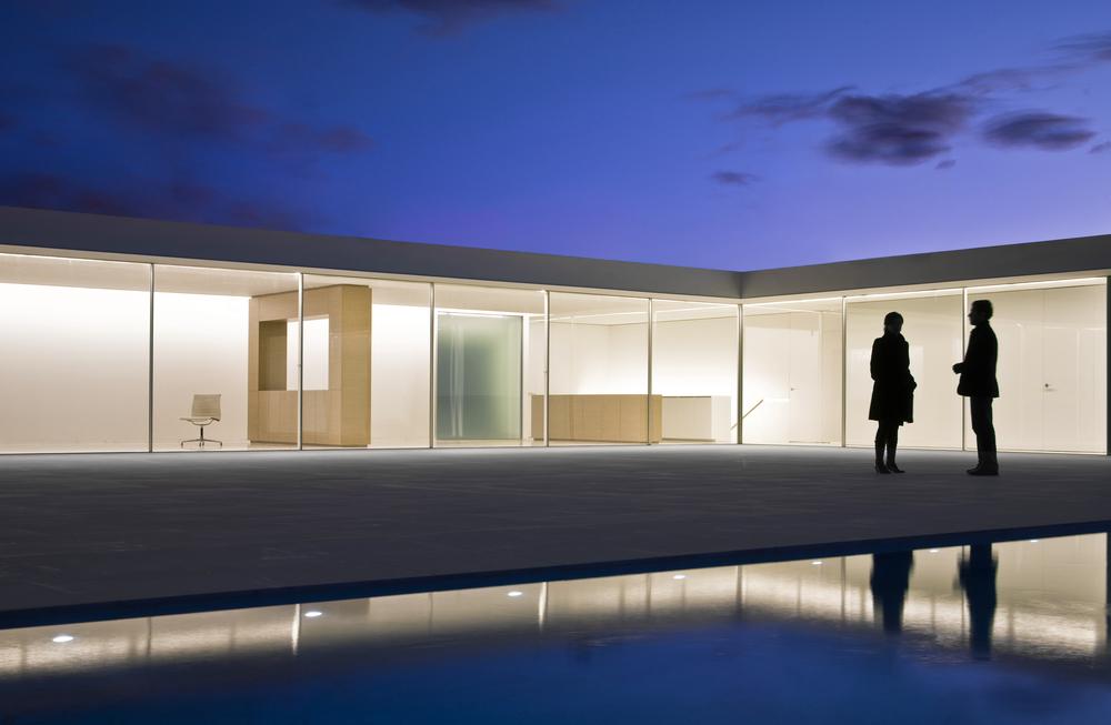 ATRIUM HOUSE - WORLDWIDE PROJECT