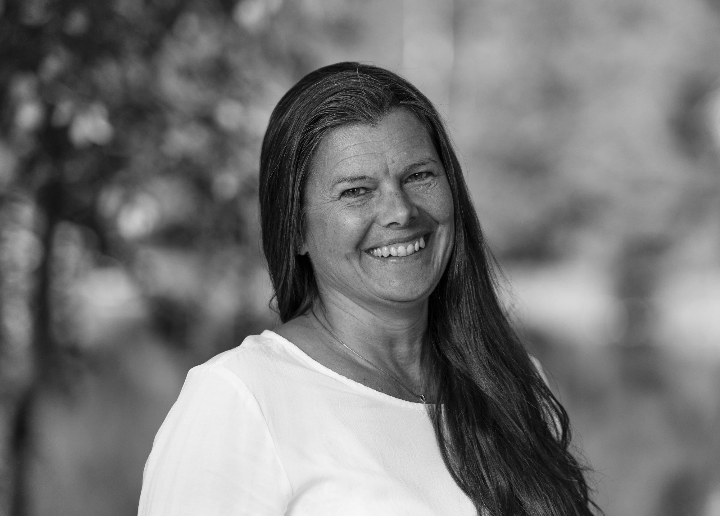 Torill Bjerkmann Schlechter - Partner & Seniorrådgiver