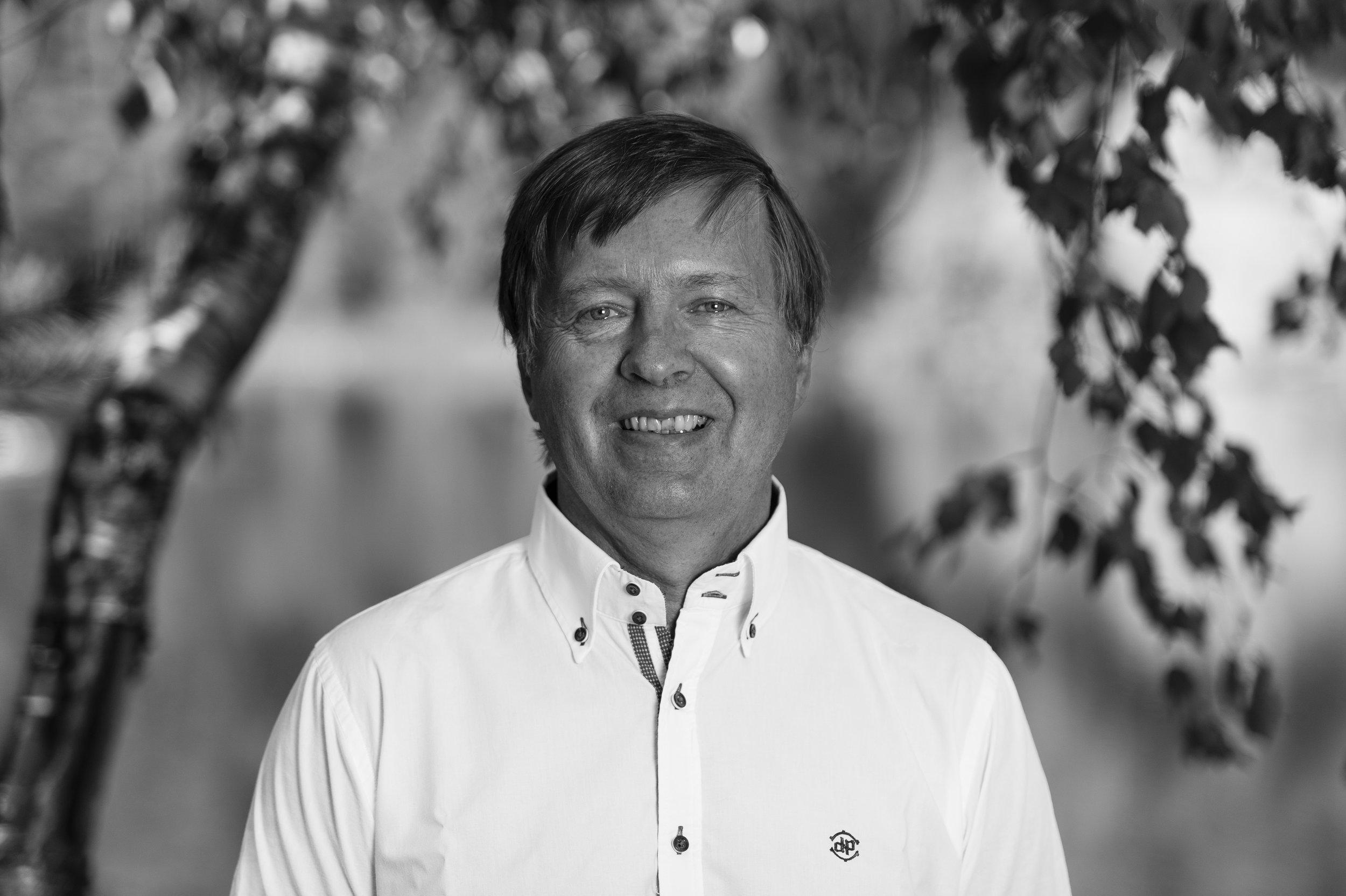 Svein Arne Thrana - Partner & Daglig leder