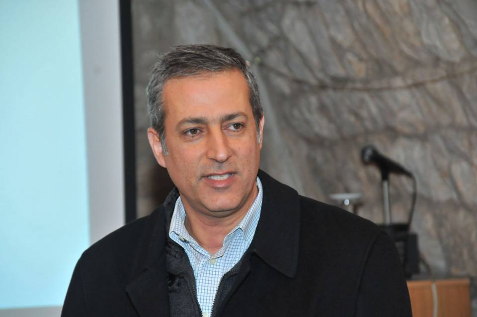Dr. Ziad Fahed