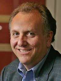 DI Board Member Sergio Mazza