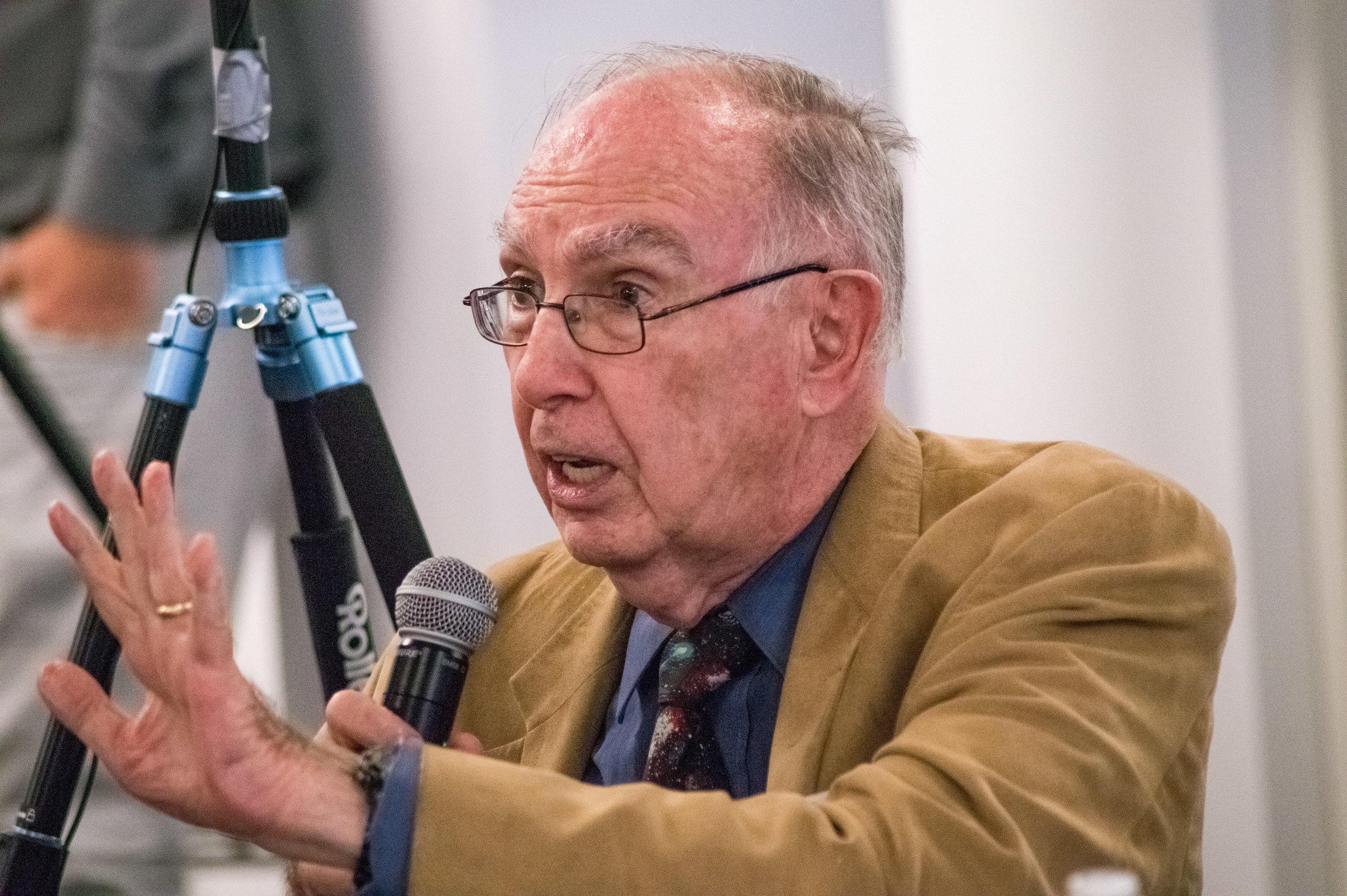 Professor Leonard Swidler