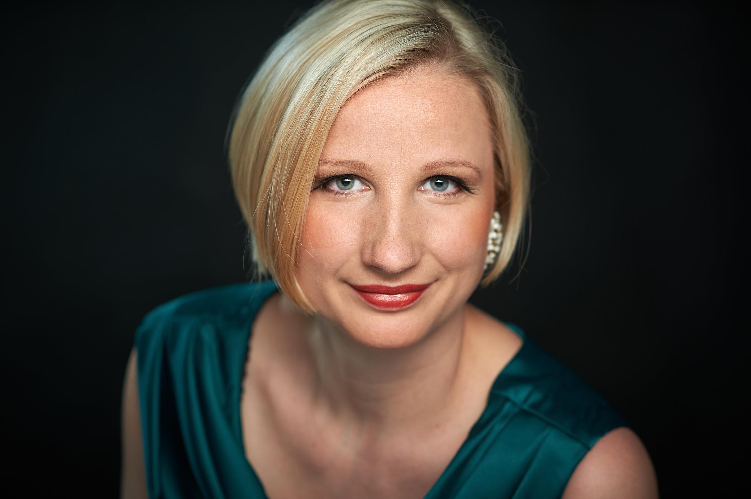 Katrin Bräunlich - Gesang