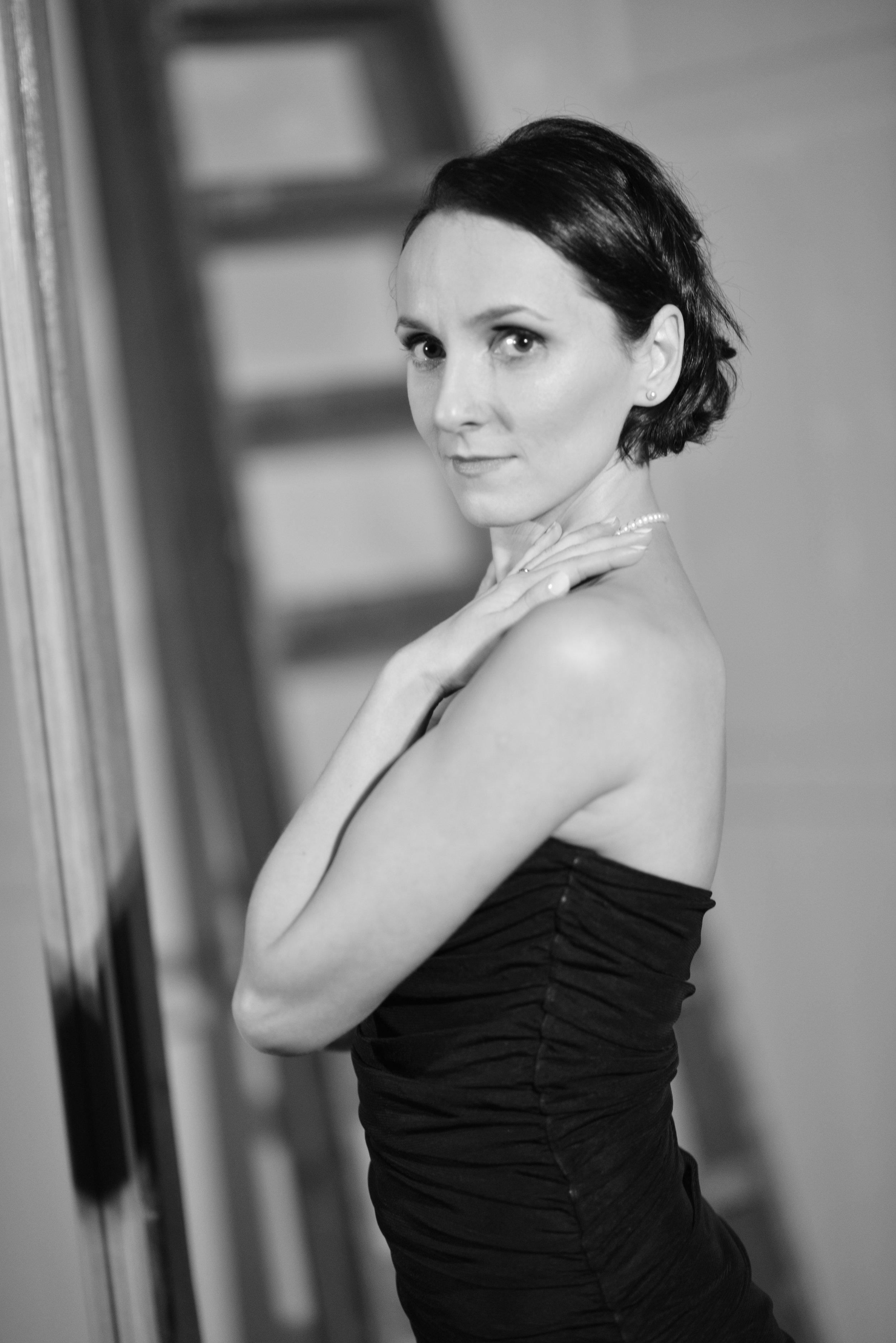 Verena Barth-Jurca -Sopran