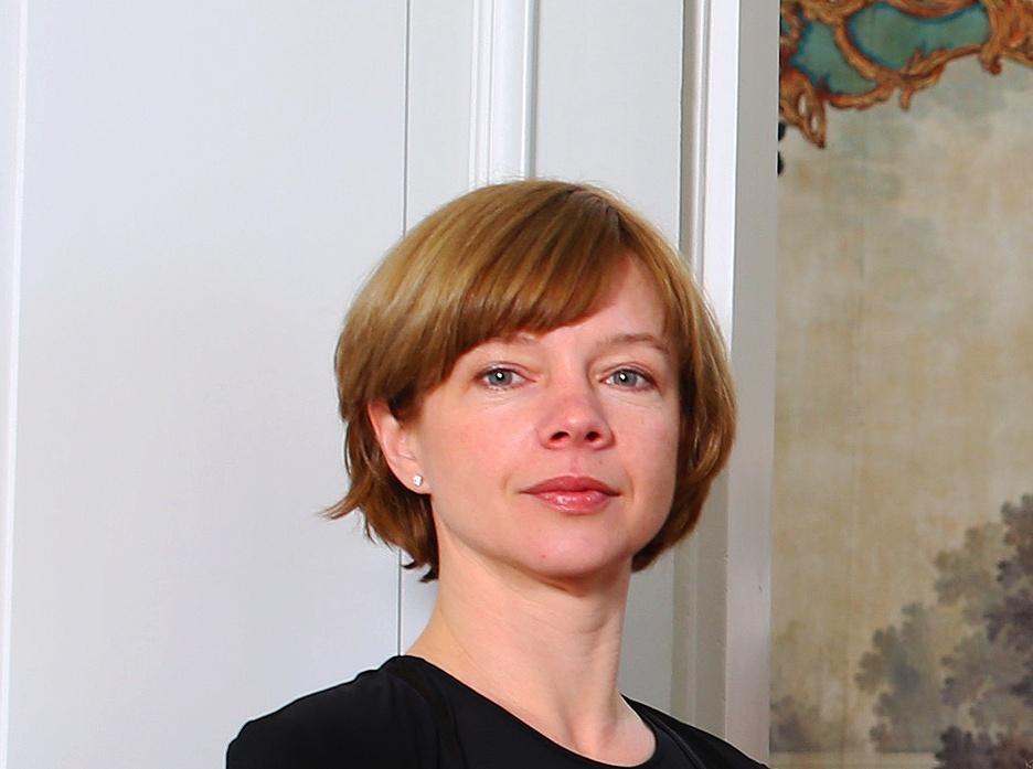 Maryna Gruner -Violine
