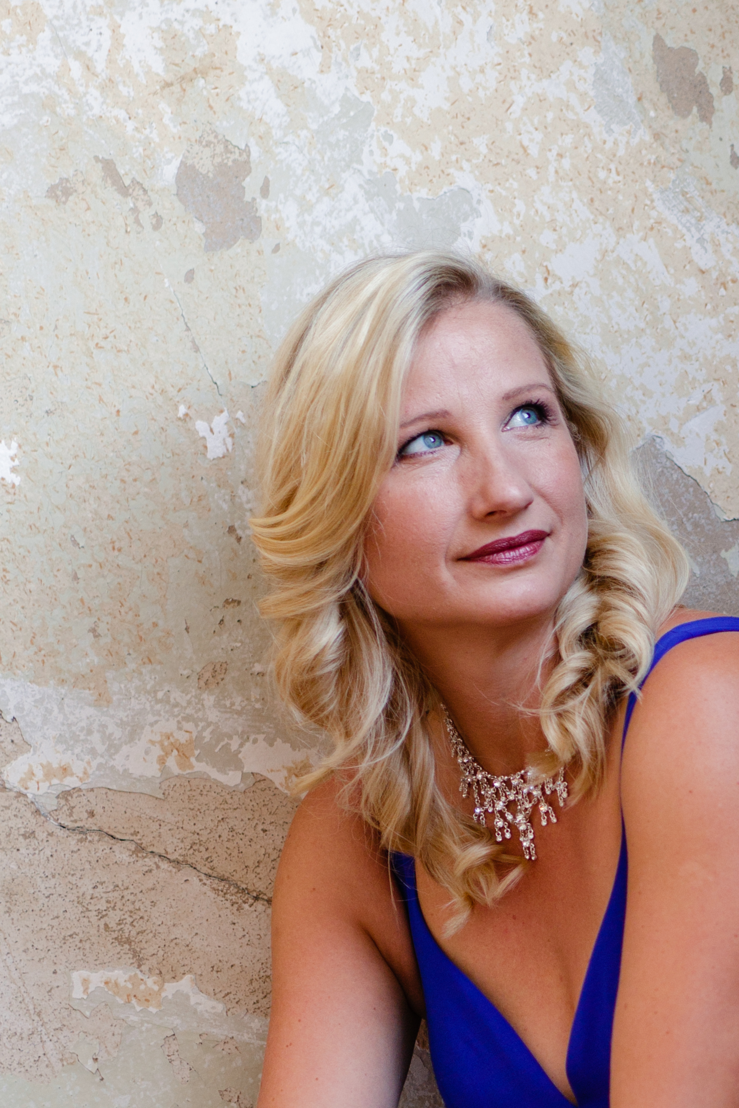 Katrin Bräunlich - Sopran